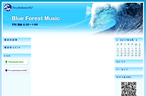 Blue Forest Music